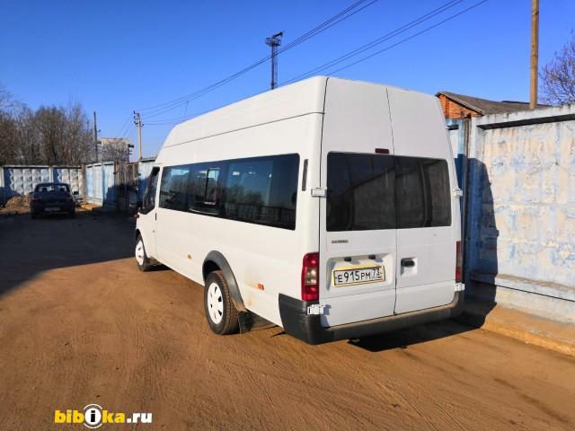 Ford Transit Bus пассажирский