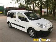 Peugeot Partner Tepee 1.6 МКПП бензин