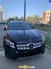 Mercedes-Benz GLA - Class  GLA 250 4 Matic