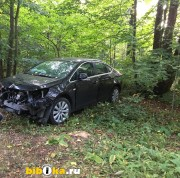 Opel Astra J [рестайлинг] 1.4 Turbo AT (140 л.с.)