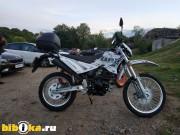 BaltMotors Enduro мотоцикл