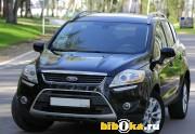 Ford Kuga 1 поколение 2.0 TDCi PowerShift AWD (163 л.с.)