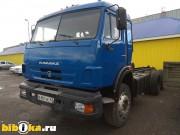 КамАЗ 53215 (6х4) шасси