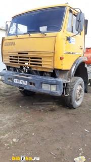 КамАЗ 53228 (6х6) шасси