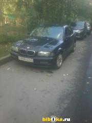 BMW 320 320i  150л Е46
