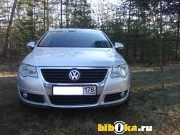 Volkswagen Passat B6 1.8 TSI MT (160 л.с.)