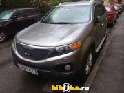 Kia Sorento  2.0   2D AT 2WD (184)