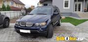 BMW X5 E53 [рестайлинг] 4.4i AT (320 л.с.)