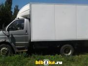 ГАЗ Валдай 3310