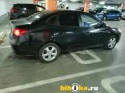 Hyundai Elantra  комфорт