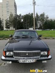ГАЗ 3102 1 поколение 2.4 MT (137 л.с.) Базовая