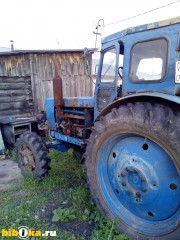 Т-40 Т-40АМ трактор