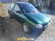 Opel Corsa B 1.4i AT (60 л.с.)