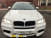 BMW X6 E71 [рестайлинг] 35i xDrive AT (306 л.с.)