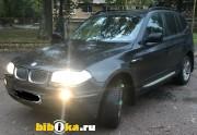 BMW X3 E83 3.0d AT (204 л.с.)
