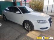 Audi A6 C6/4F s line