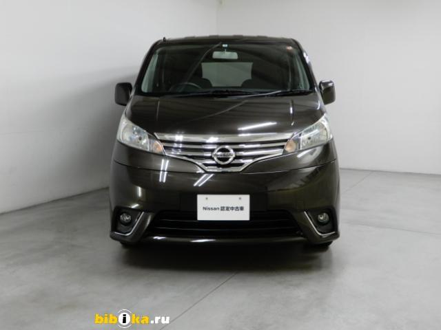 Nissan NV 200 M20
