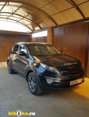 Kia Sportage 3 поколение 2.0 MT (150 л.с.)