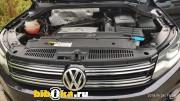 Volkswagen Tiguan 1 поколение [рестайлинг] 2.0 TSI 4Motion AT (170 л.с.) Sport&Style
