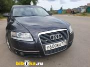 Audi A6 4B/C5 2.8 tiptronic quattro (193 л.с.)