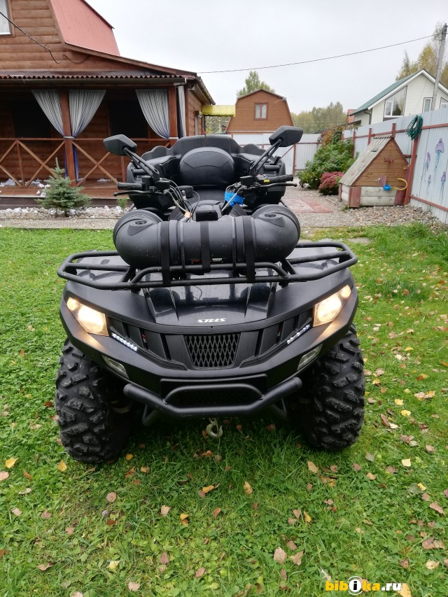 Stels ATV мотовездеход
