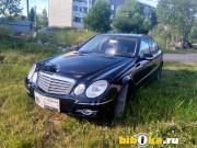 Mercedes-Benz E - Class W211/S211 [рестайлинг] E 280 CDI MT (190 л.с.)