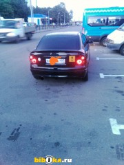 Opel Astra F [рестайлинг] 1.8 MT (116 л.с.)