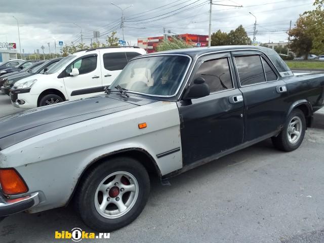 ГАЗ 3102 1 поколение 2.4 MT (100 л.с.)