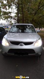 Hyundai ix55  Luxury + Navi