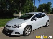 Opel Astra Рестайлинг