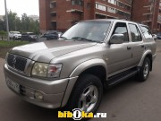 Great Wall Safe (SUV G5) ДЖИП