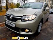 Renault Sandero Климат - Круиз - 4 airbag - Privilege