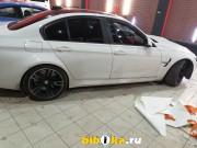 BMW M3 F80 3.0 DCT (431 л.с.)