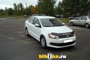 Volkswagen Polo 1.6 АВТОМАТ COMFORTLINE