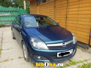 Opel Astra  космо