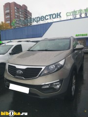 Kia Sportage III 2.0 AT (150 л.с.) 2010 - 2014 comfort