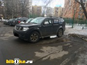 Nissan Pathfinder R51 2.5 dCi AT (174 л.с.) LE