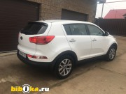 Kia Sportage III  Comfort
