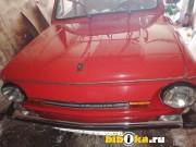 ЗАЗ 968 1 поколение 1.2 M MT (42 л.с.)