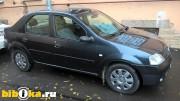 Renault Logan 1 поколение 1.6 MT (87 л.с.)