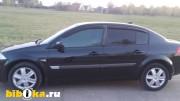 Renault Megane 2 поколение 1.6 AT (113 л.с.)