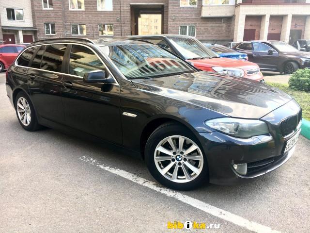 BMW 5 series  Touring 520D