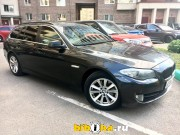 BMW 5 series  Touring 520D