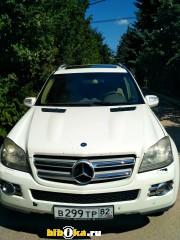 Mercedes-Benz GL - Class X164 GL 450 7G-Tronic 4MATIC 7 мест (340 л.с.)