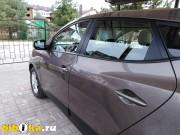 Hyundai ix35 1 поколение 2.0 AT 2WD (150 л.с.) classic