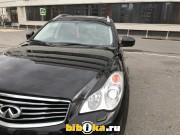 Infiniti QX50 J50 2.5 AT AWD (222 л.с.) hi-ligh