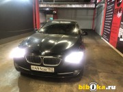 BMW 5 series F07/F10/F11 528i AT (245 л.с.)