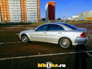 Mercedes-Benz E - Class W211/S211 240 MT (177 л.с.)