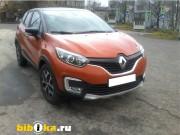 Renault Kaptur  Stile