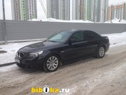 BMW 5 series E60/E61 530d AT (218 л.с.)